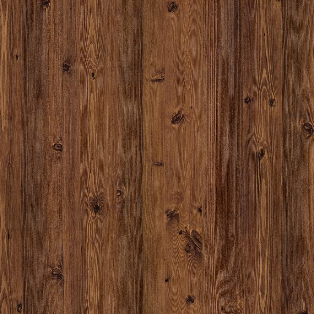 ... Legno :: Effetto Legno Opaco :: Artesive Serie Wood - Pino Scuro Doghe