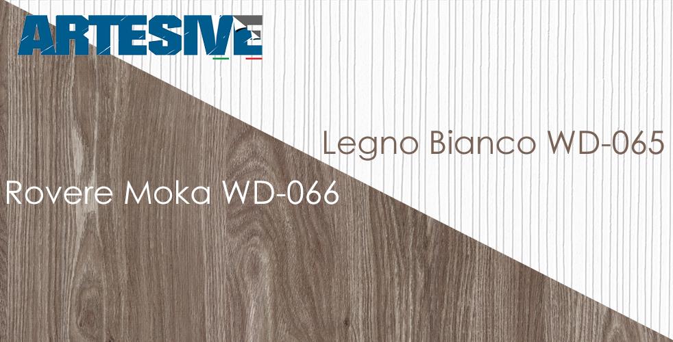 News dal sito for Pellicola adesiva effetto legno