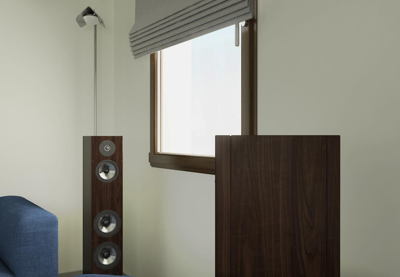 pellicole effetto legno :: effetto legno opaco :: artesive serie ... - Soffitto Grigio Scuro