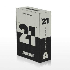 Artesive Sample Catalog 020