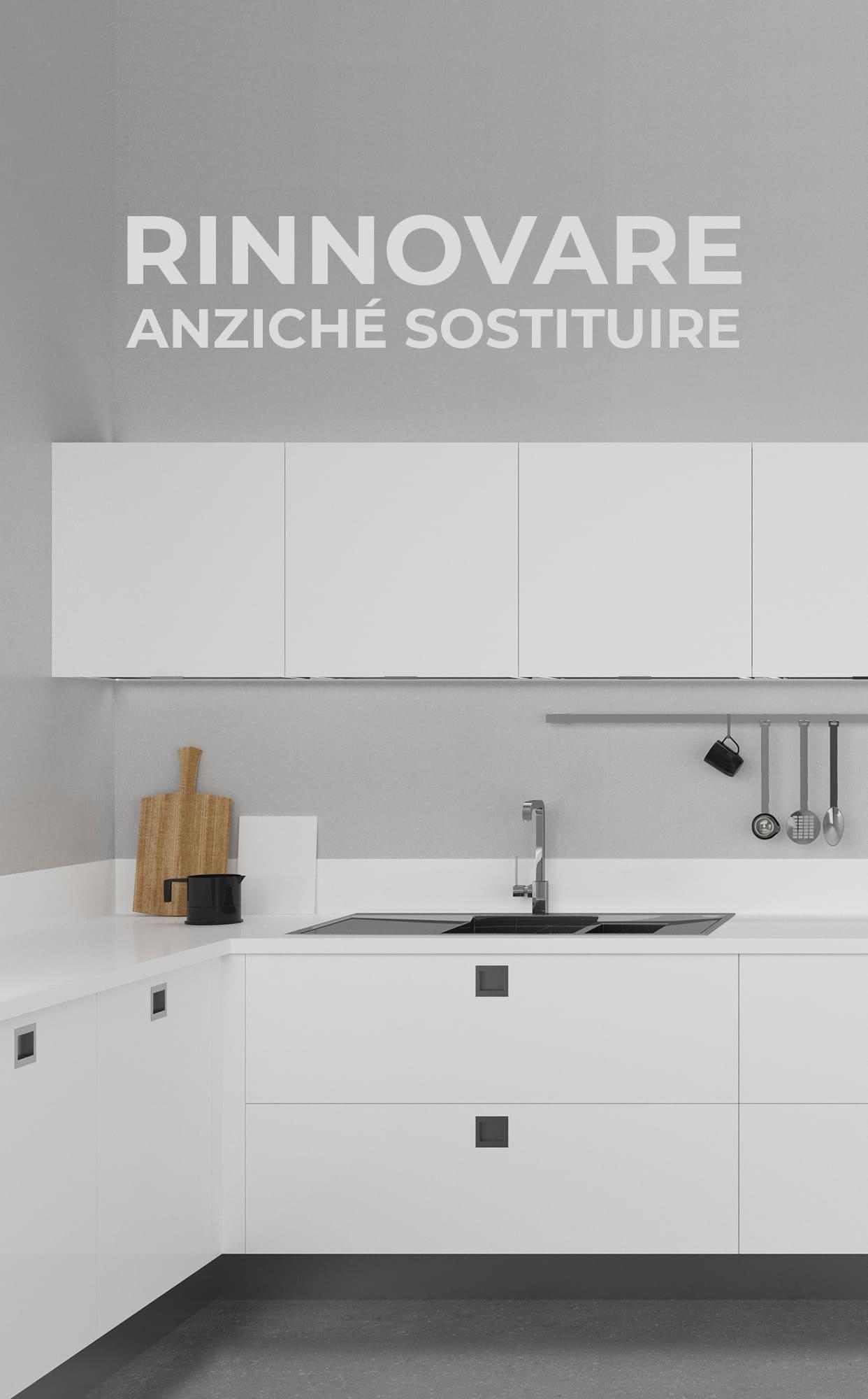 Artesive - Pellicole Adesive per mobili