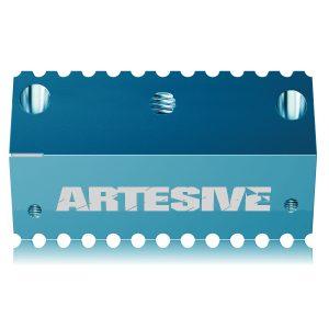 Artesive PopCorner – 45° Angular Cutter for adhesive film