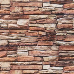 Artesive Serie Stone – ST-02 Pietra Rustico Multicolore