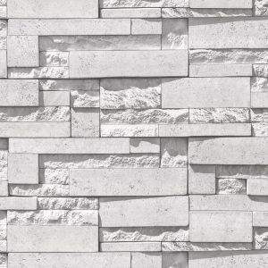 Artesive Serie Stone – ST-03 Pietra Moderna Bianca