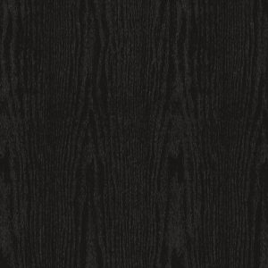 Artesive Serie Wood – WD-035 Rovere Nero Opaco