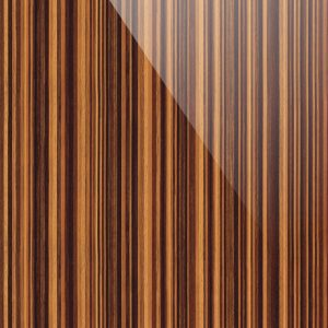 Artesive Wood Series – WL-011 Lacquered Ebony