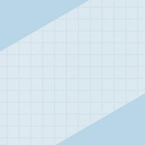 Artesive Série Glass – G-04 Carré Pour Vitrages Internes