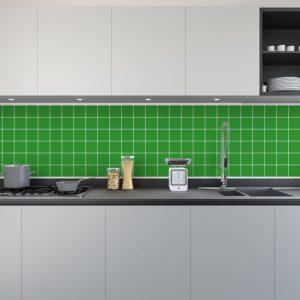 Artesive Tily MA-023 Light Green – Self Adhesive Film for Tiles