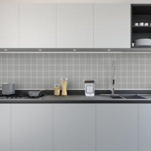 Artesive Tily MA-030 Stone Grey Matt – Self Adhesive Film for Tiles