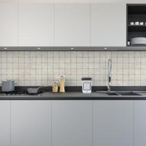 Artesive Tily ST-013 Licht Beton – Zelfklevende Folie voor Tegels
