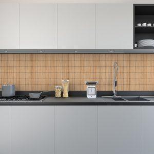Artesive Tily WD-004 Licht Eiken – Zelfklevende Folie voor Tegels