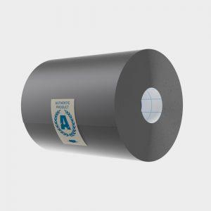 Artesive Miniroll MA-029 Gris Graphite Mat – Bandes de vinyle adhésif largeur 15 cm