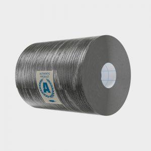 Artesive Miniroll WD-002 Dark Grey Oak – Strips of Adhesive Vinyl 15 cm wide