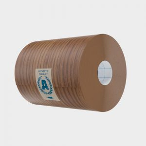 Artesive Miniroll WD-020 Oak Middle – Strips of Adhesive Vinyl 15 cm wide