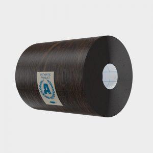 Artesive Miniroll WD-030 Wengé Sombre – Bandes de vinyle adhésif largeur 15 cm