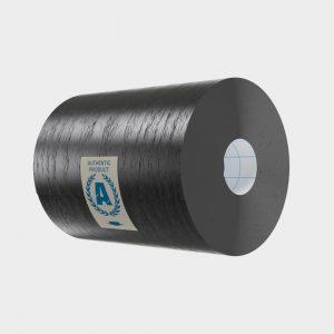 Artesive Miniroll WD-035 Black Oak Opaque – Strips of Adhesive Vinyl 15 cm wide