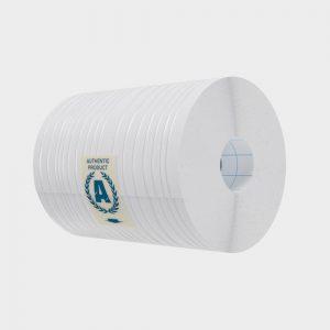 Artesive Miniroll WD-065 Bois Blanc – Bandes de vinyle adhésif largeur 15 cm